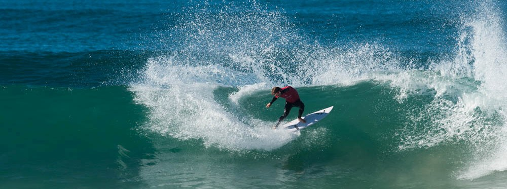 Jeffreys Bay Winterfest